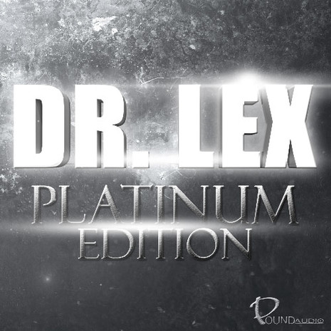 Dr Lex Platinum Edition