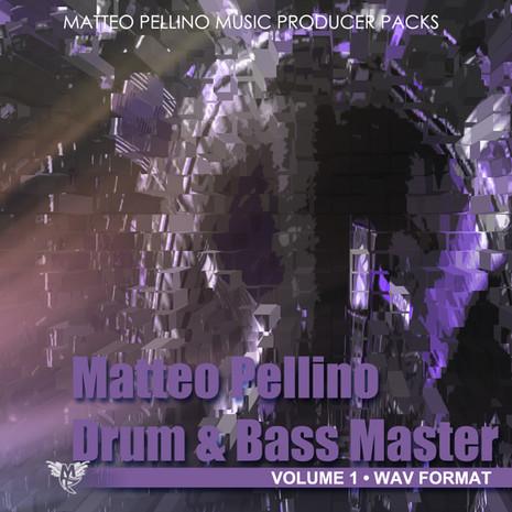 Matteo Pellino: Drum & Bass Master