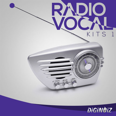 Radio Vocal Kits 1
