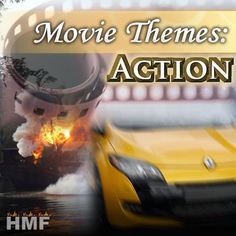 Movie Themes: Action