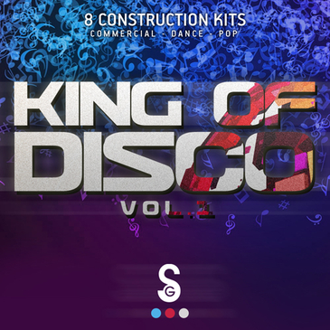 King Of Disco Vol 1