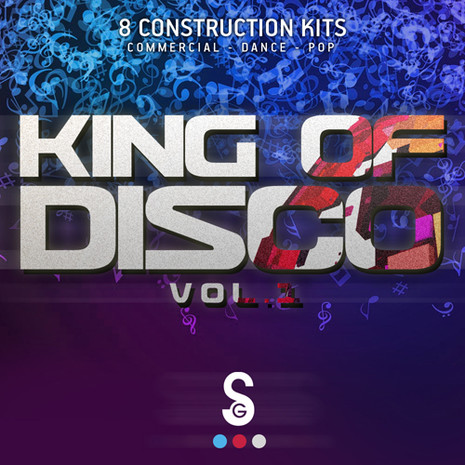 King Of Disco Vol 1
