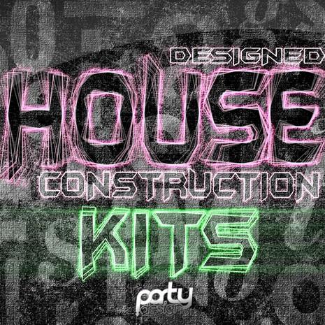Designed House Construction Kits