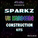 Sparkz: UK Hardcore Construction Kits