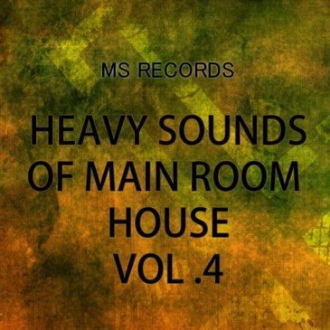 Heavy Sounds Of Main Room House 4