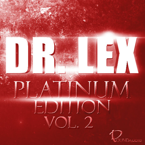 Dr Lex Platinum Edition Vol 2