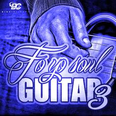 Fo Yo Soul Guitar 3