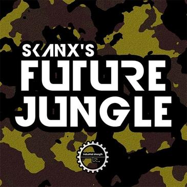 Skanx's Future Jungle