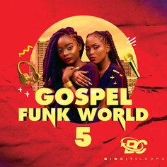 Gospel Funk World 5