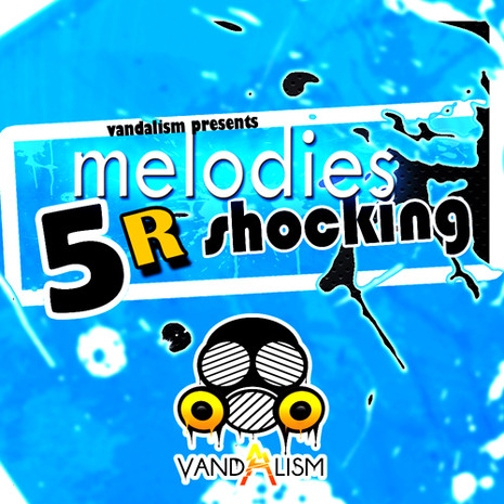 Melodies R Shocking 5