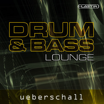 Drum & Bass Lounge