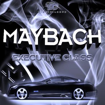Maybach Executive Class