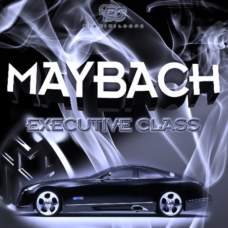 Maybach Executive Class