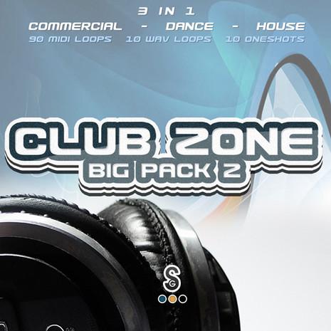 Club Zone Big Pack 2