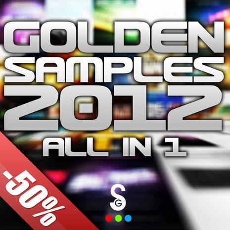 Golden Samples 2012 All-in-1