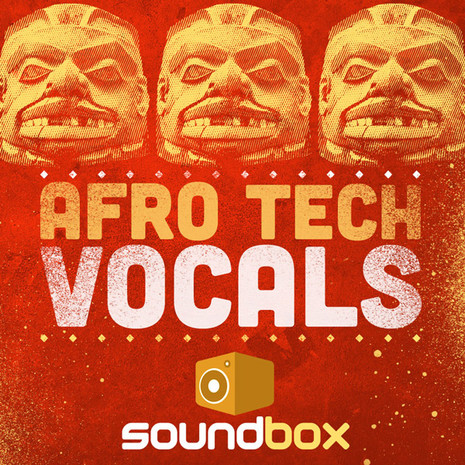 Afro Tech Vocals
