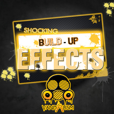 Shocking Build-Up Effects