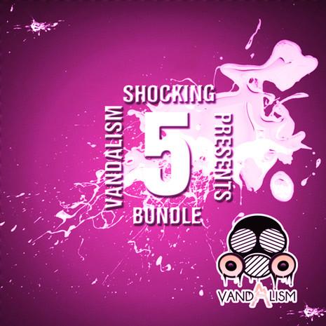 Shocking Bundle 5