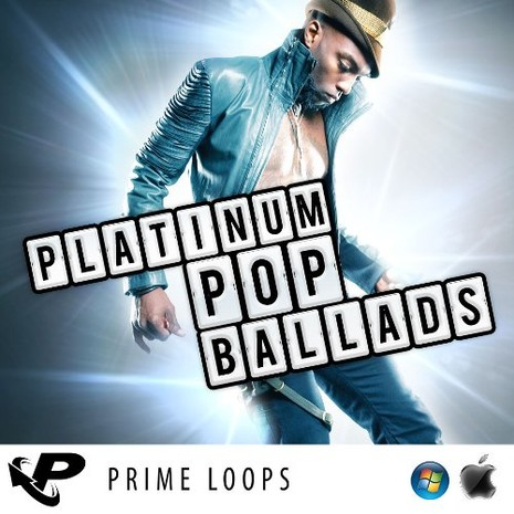 Platinum Pop Ballads