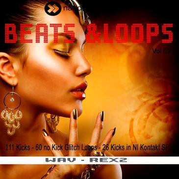 Beats & Loops Vol 2