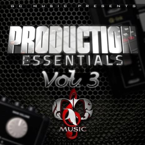 Production Essentials Vol 3: Maschine Edition