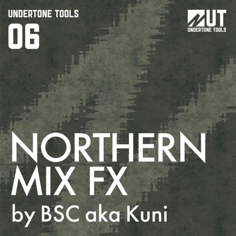 Northern Mix FX Vol 6
