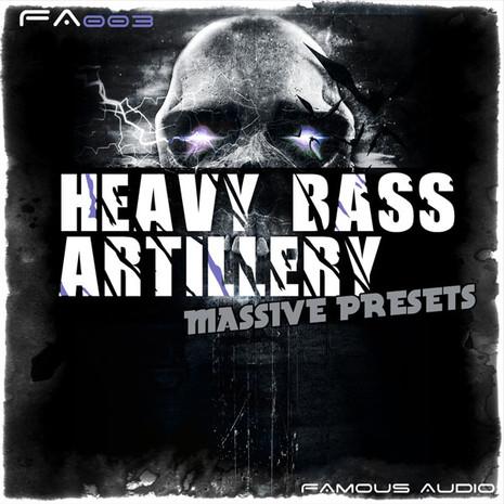 Heavy Bass Artillery