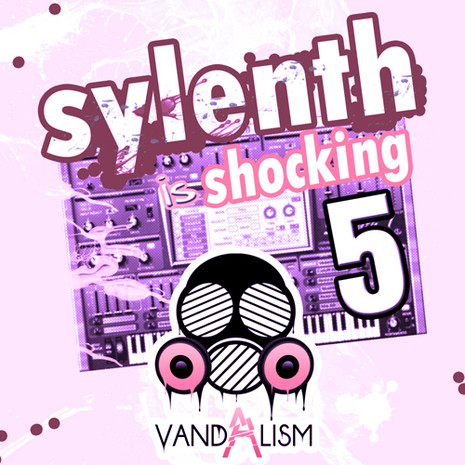 Sylenth Is Shocking 5