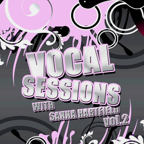 Vocal Sessions Vol 2: Sanna Hartfield