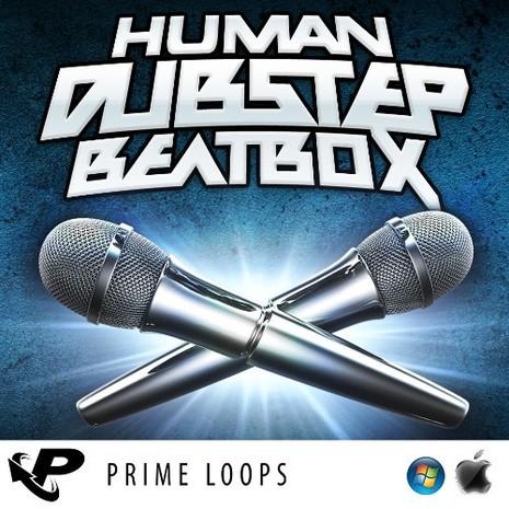 Human Dubstep Beatbox