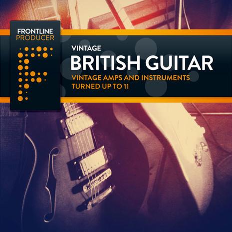 Vintage British Guitar