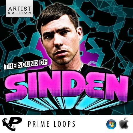 The Sound Of Sinden