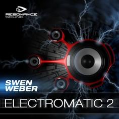 Swen Weber: Electromatic 2