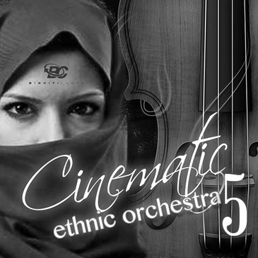Cinematic Ethnic Orchestra 5