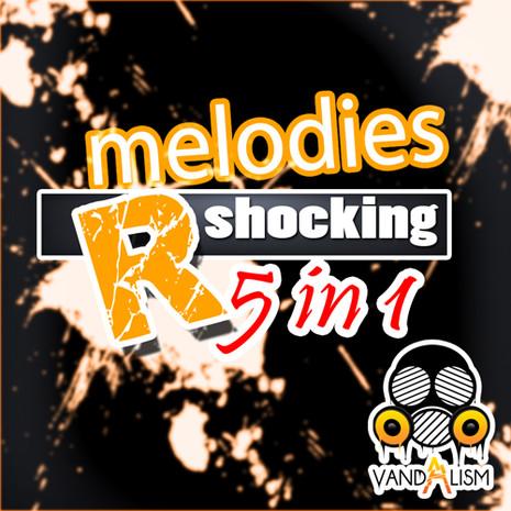 Melodies R Shocking 5-In-1