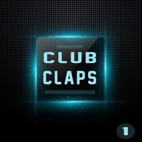 Club Claps Vol 1