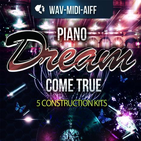 Piano: Dream Come True