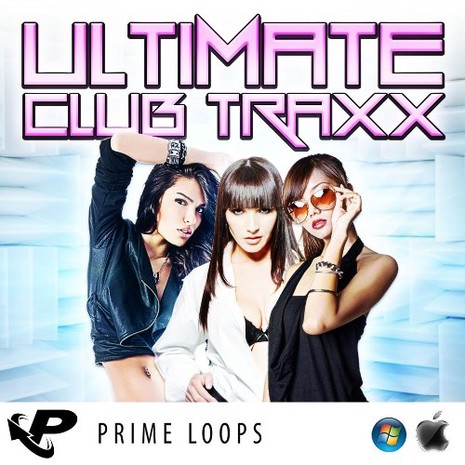 Ultimate Club Traxx