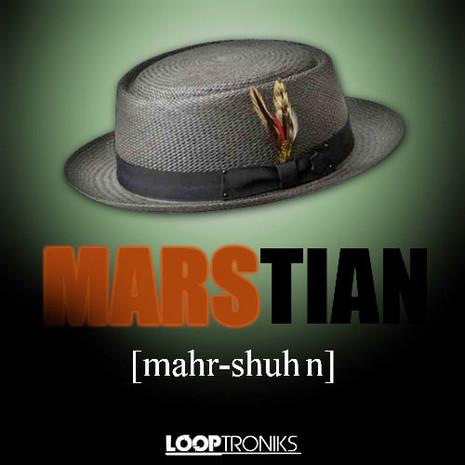 Marstian