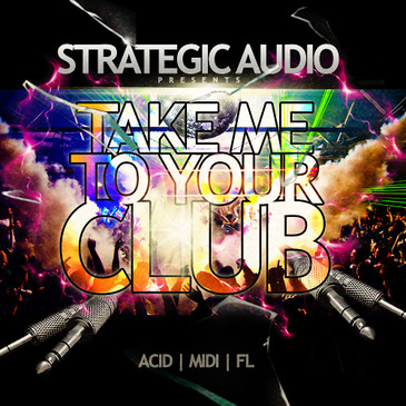 Take Me To Your Club