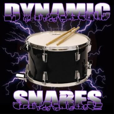 Dynamic Snares Vol 1