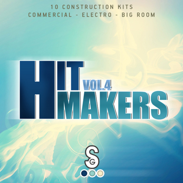 Hit Makers Vol 4