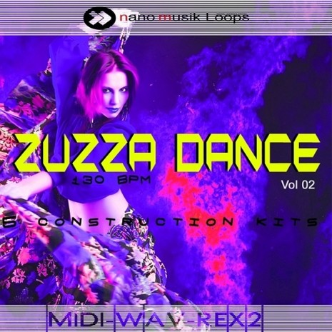 Zuzza Dance Vol 2
