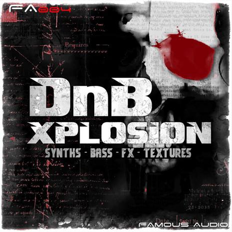 DnB Xplosion