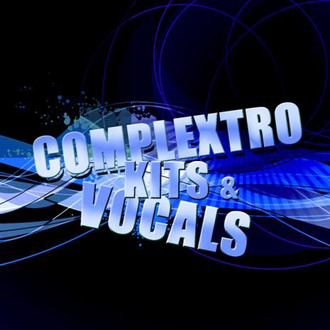 Complextro Kits & Vocals Vol 1