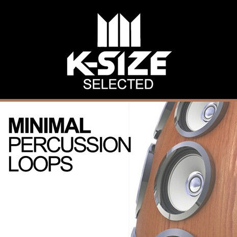 Minimal Percussion Loops