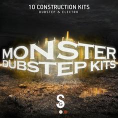 Monster Dubstep Kits Vol 2