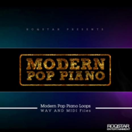 Modern Pop Piano Vol 1