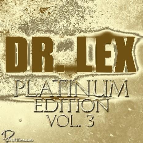 Dr Lex Platinum Edition Vol 3