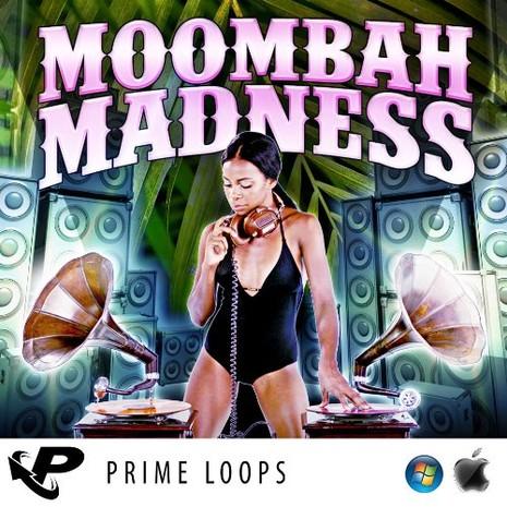 Moombah Madness